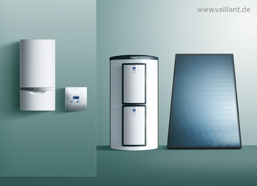 Vaillant ecoTEC plus 80-120kW